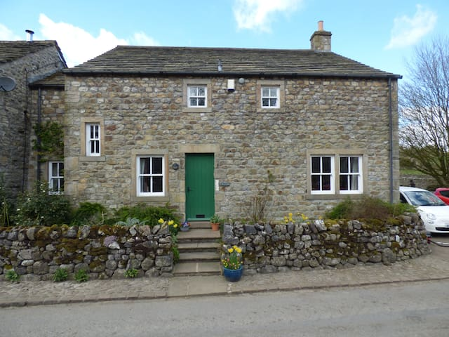 Friendly Yorkshire Dales home