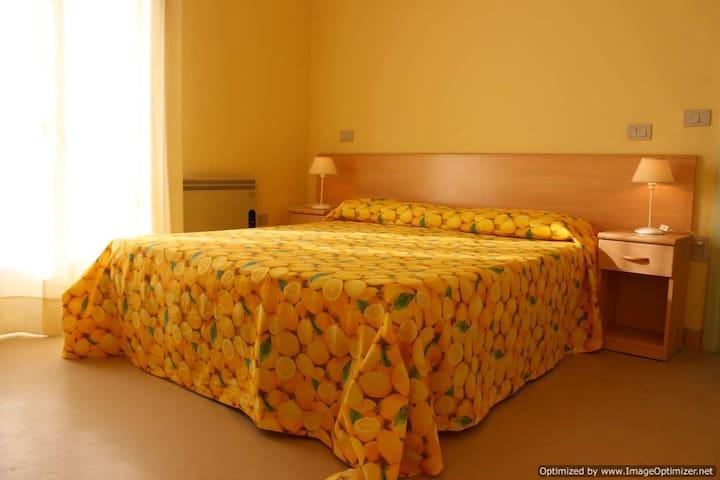 Appartamento sul mare - Marotta - Alojamiento vacacional