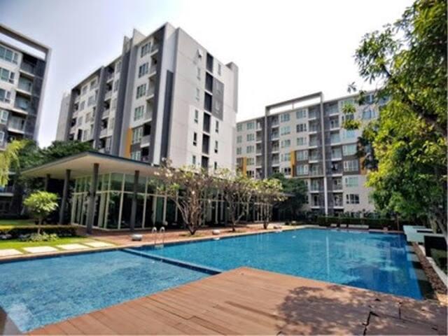 The Key Condominium Pahon34