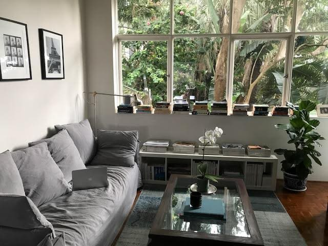 ***HARBOUR VIEW*** - Bellevue Hill - Apartment