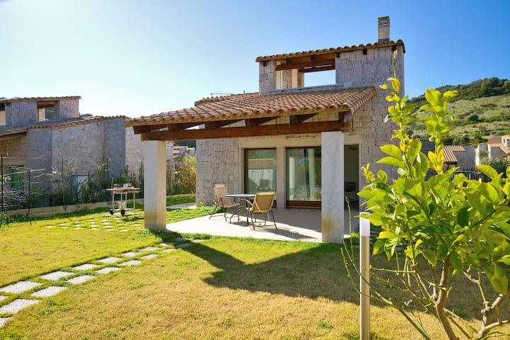 Amazing Villa by the beach Sardinia - Cala Sinzias - Villa