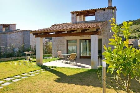 Amazing Villa,Cala Sinzias Sardinia