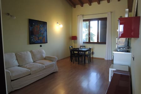 NEW quite apartment close to Milano - Vignate - Apartamento