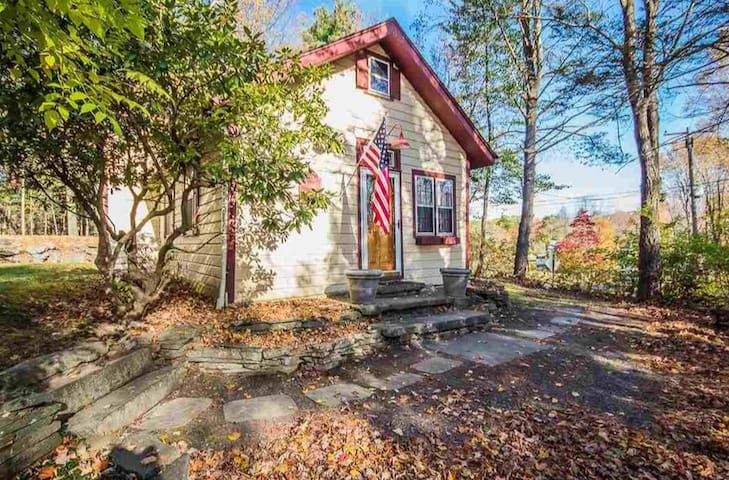 *NEW LISTING*  Stone Ridge Schoolhouse