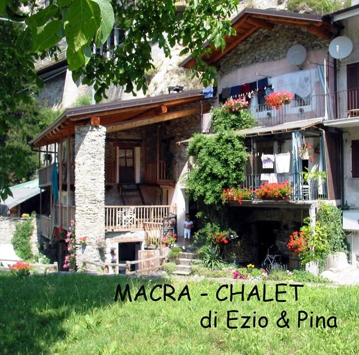MACRA Alpi Cuneo - RELAX  SLOW FOOD