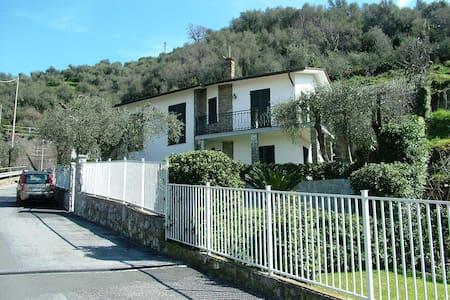 villa Oertl - Lavagna