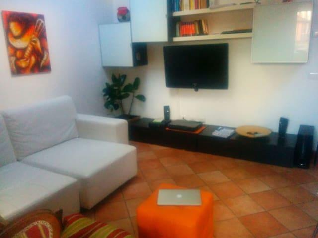 5 minutes from Milan - Bareggio - Apartment