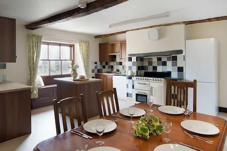 Spacious Lake District house - Keswick - Hus