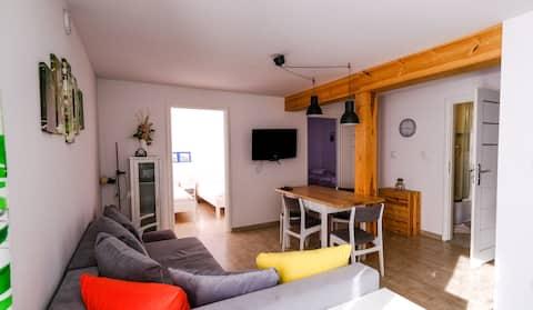 Apartament Paczków