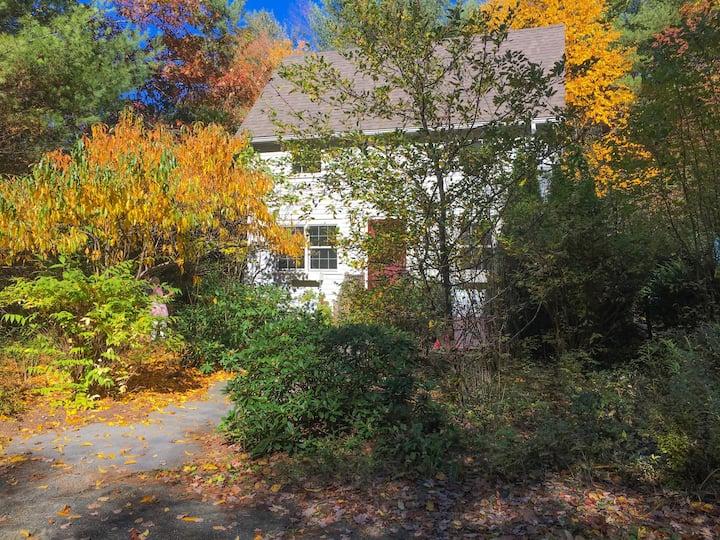 Hidden Meadow Cottage