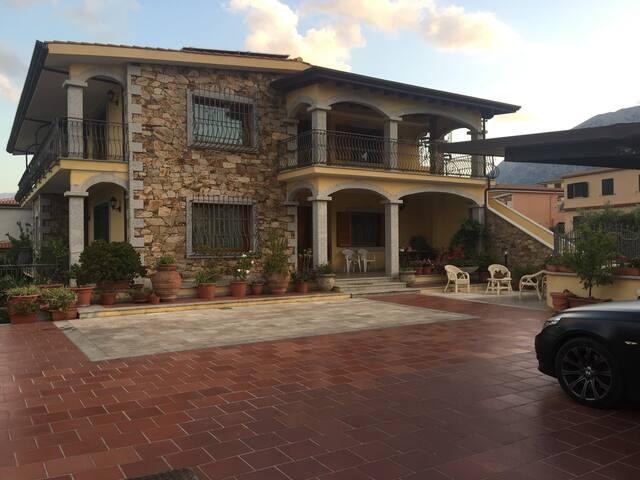 Villa Leonardo - Siniscola - Wohnung