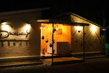 Sachu's Resort -- U001