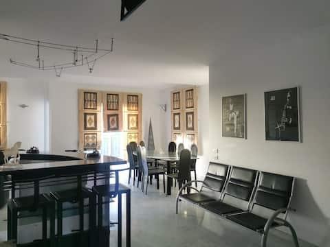 High-End Duplex Apartment in Feytroun