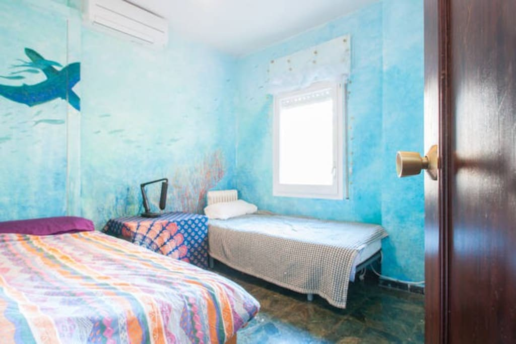Rent A Room In Spain