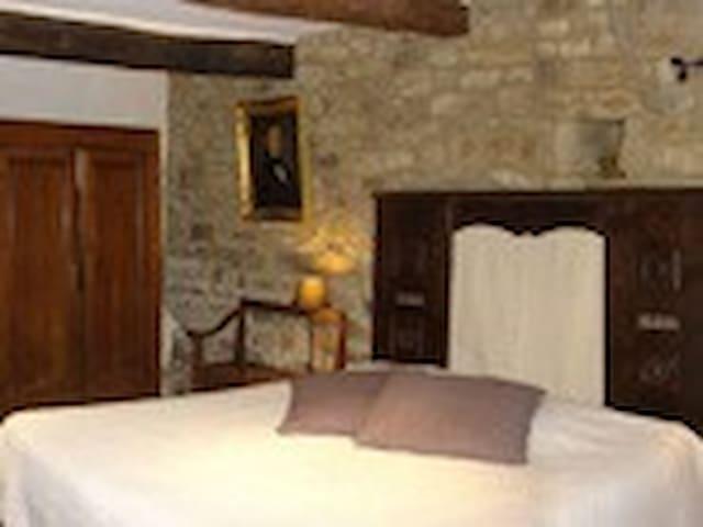 """Chambre """"Perceval"""" - Ploemel - Bed & Breakfast"""