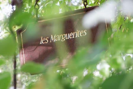 Wellness gite 'les Marguerites'