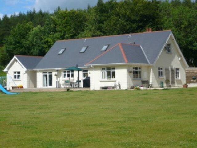 Annagh Vale - Sleeps 12+ - Gorey - House
