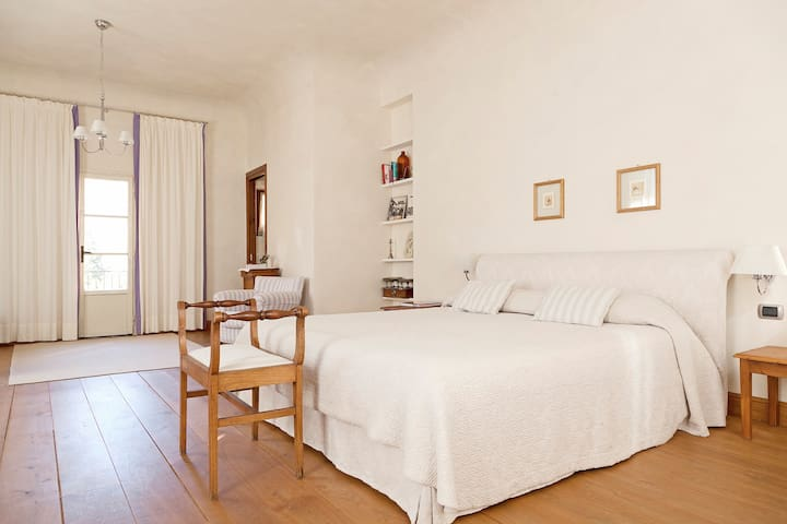 Tasteful retreat near Florence - Fiesole - Wikt i opierunek