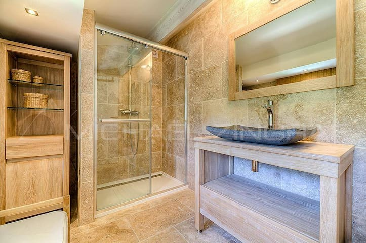 Bathroom other bedroom
