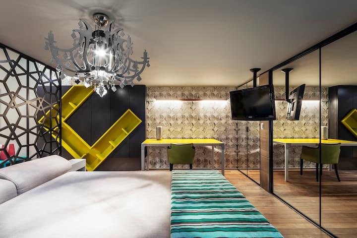 Loft Design Moema