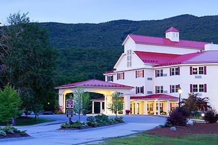 South Mountain Resort - 公寓