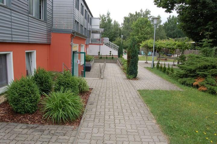 """""""Gästehaus"""" Preiswert & gut + inexpensive & good"""