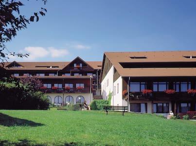 Die Rhön Residence nahe Fulda - Dipperz - Bed & Breakfast