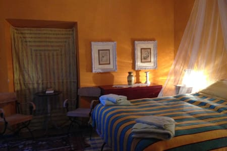 Luxury Estate (Rome) n°4 - Ronciglione - Bed & Breakfast