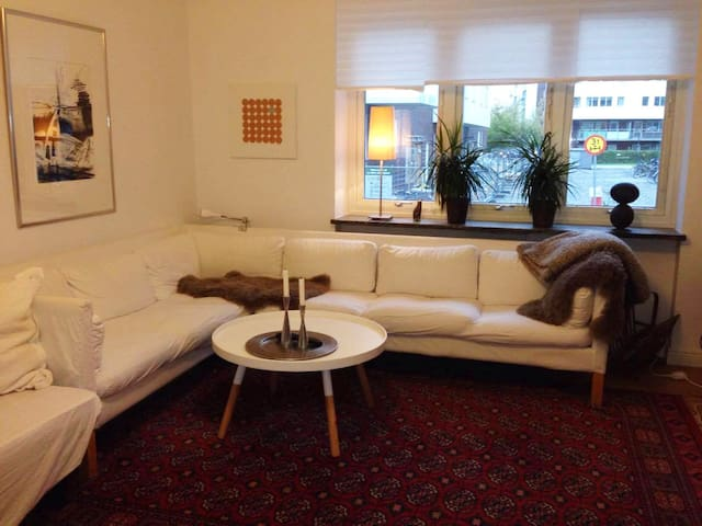 Private room in the center of Lund.