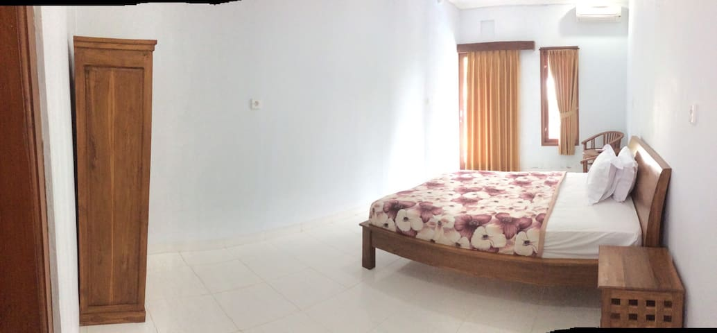 Meryta Guesthouse 1