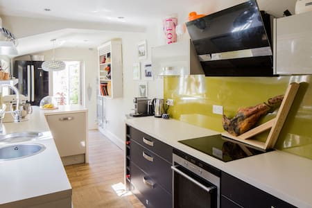 Boutique style stay in Beverley - Beverley - Hus