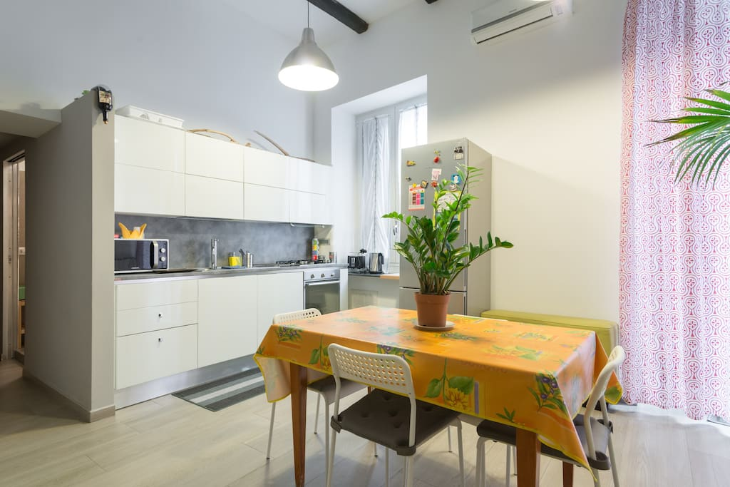 Appartamenti In Affitto Capo Miseno