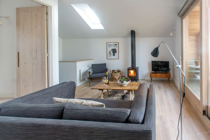 Laurel Studio - A romantic apartment for couples - Aldeburgh - Leilighet