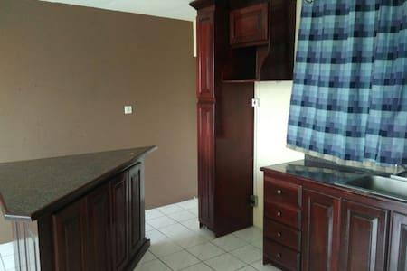 Apt in New Kingston Jamaica - Kingston - Apartamento