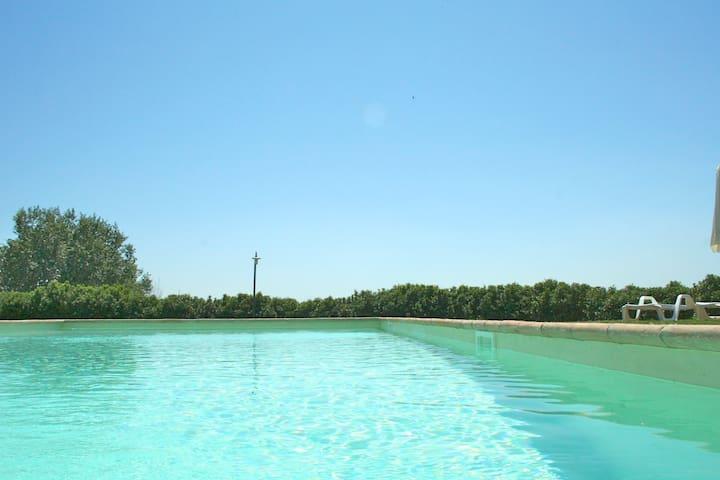 Appartamento in Umbria con piscina - Todi - Apartment