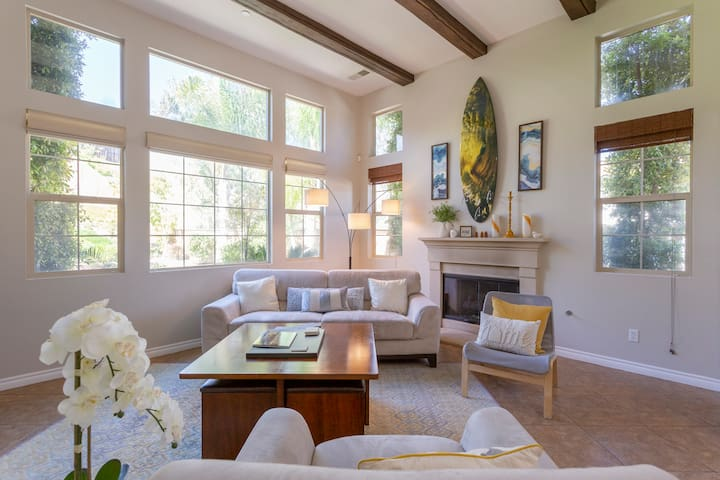 ⭐ Private Gated Estate, San Diego Luxury Homes ⭐