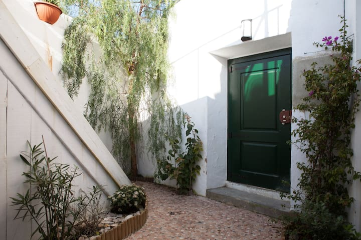 Architect house in Alfama