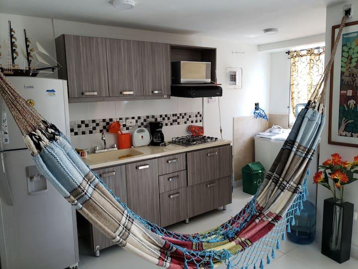 Apartamento en Coveñas