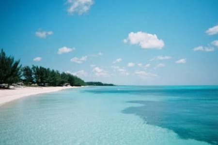 Fantastic Freeport Grand Bahama! - Daire