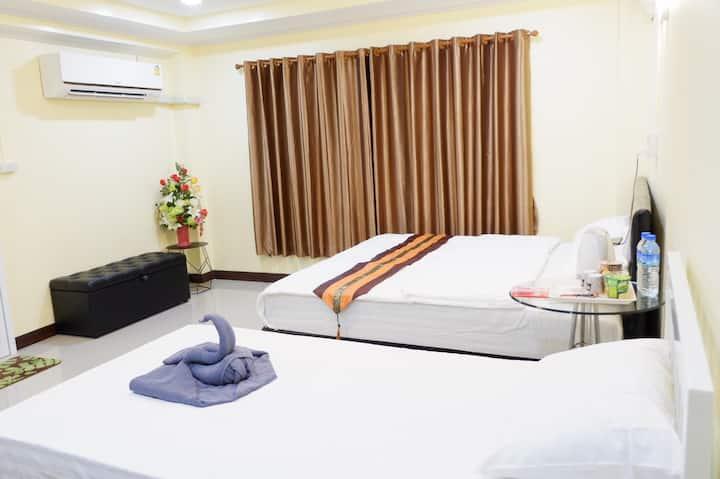 Hannah Doi Tung HomeStay