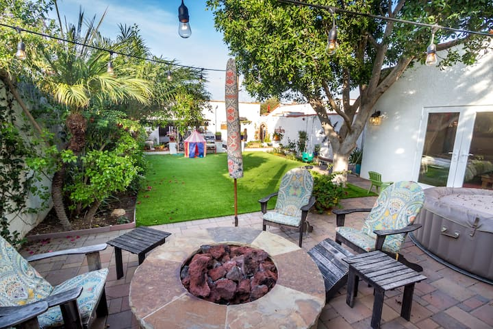 Private guesthouse in the South Bay - Lomita - Bungalow
