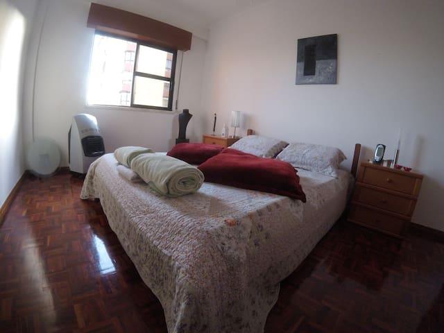 Quarto aconchegante - Algueirão-Mem Martins - Wohnung