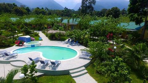 Espectacular Villa-CPED-RECAP INVESTMENTS INC.