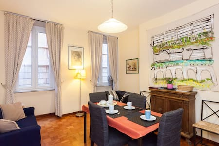 Apartment in Spanish steps !