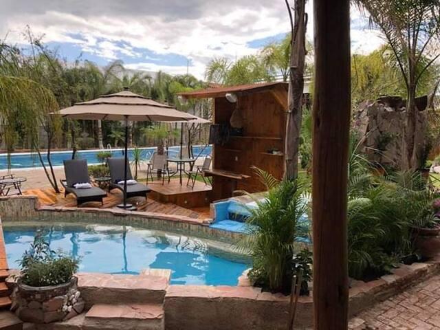 Hotel Guibá en promoción