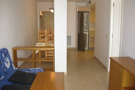 appartment in tamariu,  - Tamariu - Flat