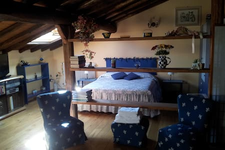 VillaRosa B&B Mt Etna Zafferana - Zafferana Etnea - Bed & Breakfast