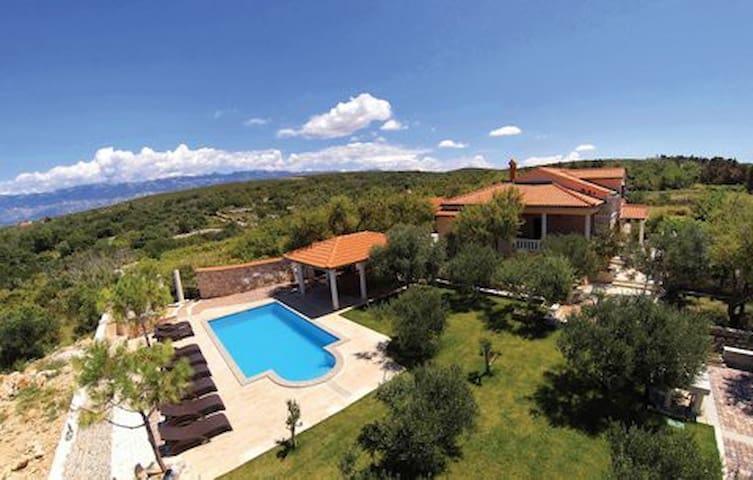Villa Dabo - Novalja - Villa