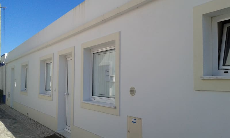 À Espera na Aldeia-Holidays Apart - Melides - Apartment