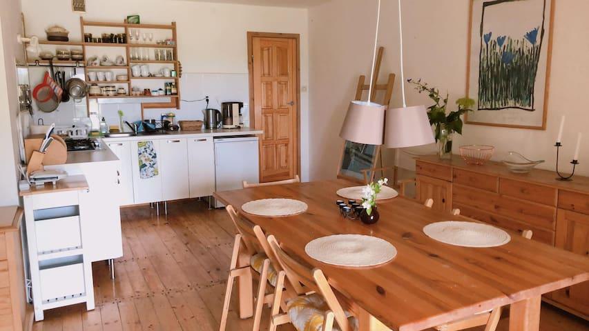Apartament na Mazurach - ciche i spokojne miejsce
